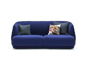 Moroso Redondo Two Seater Sofa