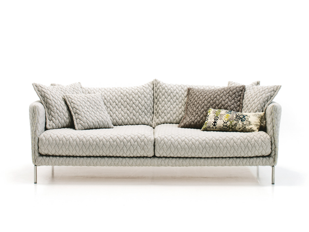 Buy The Moroso Gentry Two Seater Sofa At Nest Co Uk
