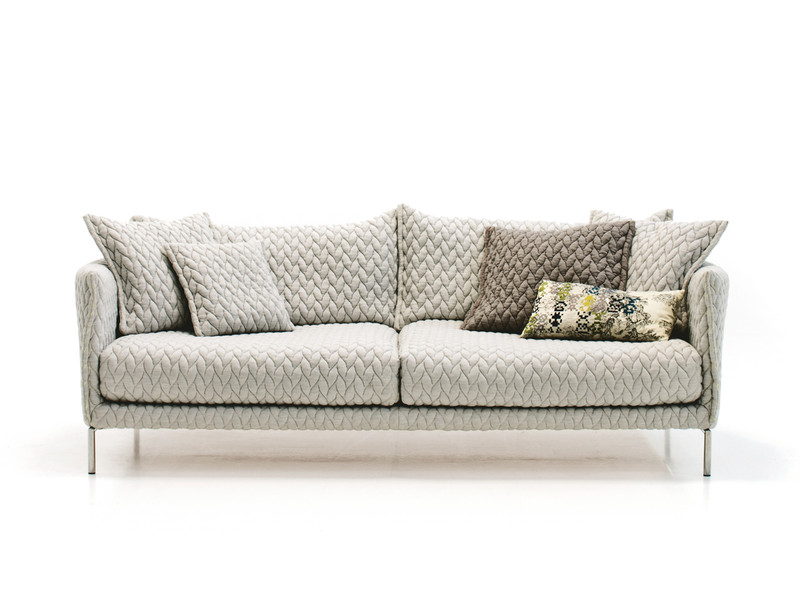 Buy the Moroso Gentry Two Seater Sofa at Nest