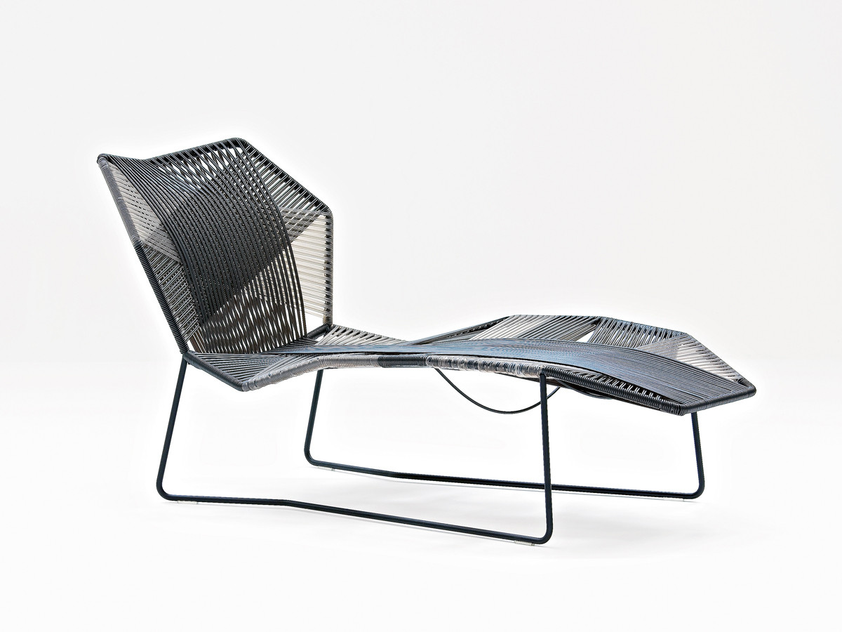 buy the moroso tropicalia chaise longue at. Black Bedroom Furniture Sets. Home Design Ideas