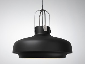 &Tradition Copenhagen SC8 Pendant Light