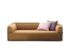 Moroso M.a.s.s.a.s Three Seater Sofa