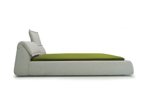 Moroso Highlands Bed