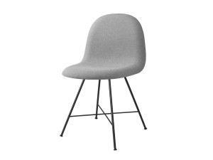 View Gubi 13F Chair Fully Upholstered
