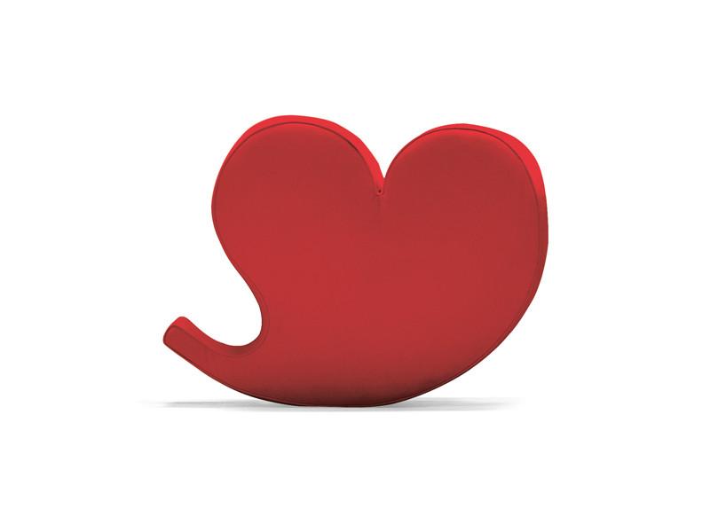 Moroso Soft Heart Armchair