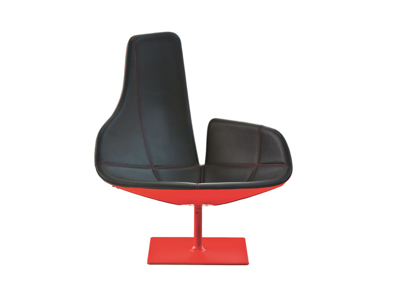 Moroso Fjord Lounge Chair