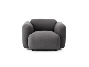 View Normann Copenhagen Swell Armchair