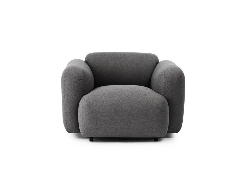 High Quality Normann Copenhagen Swell Armchair