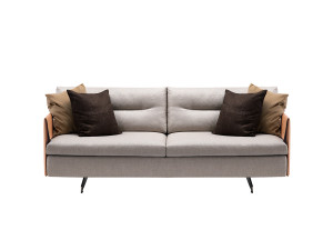 Poltrona Frau GranTorino Two Seater Sofa