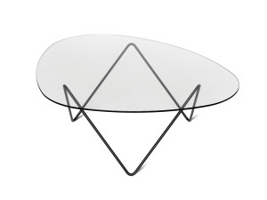 View Gubi Pedrera Coffee Table