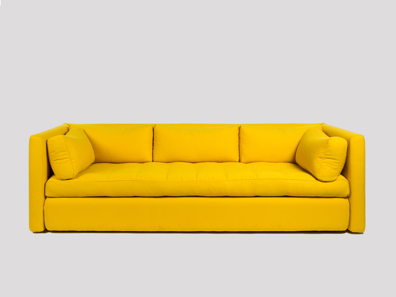 Hay Hackney Three Seater Sofa