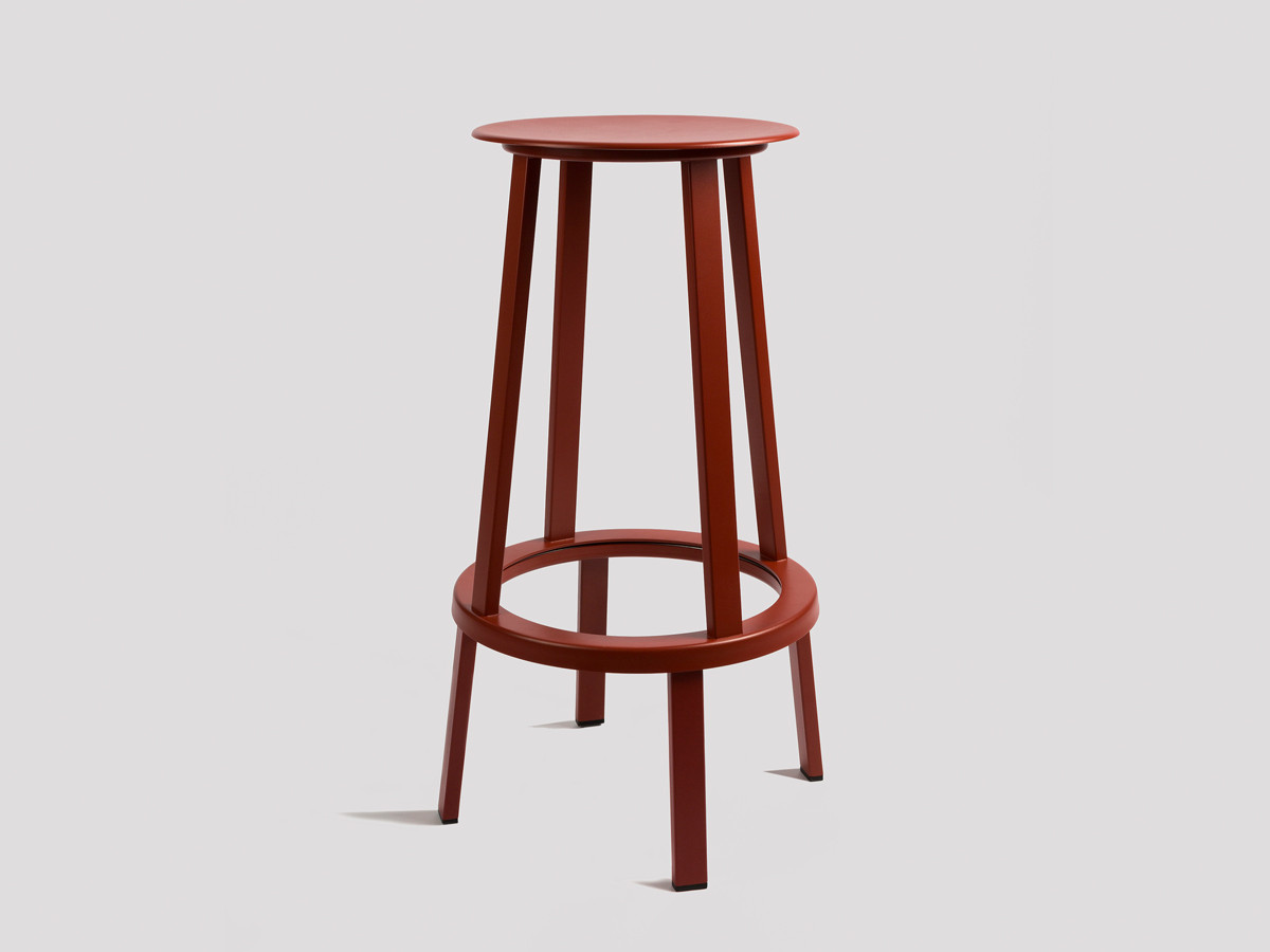 buy the hay revolver bar stool at. Black Bedroom Furniture Sets. Home Design Ideas