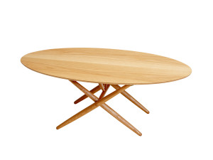 View Artek Ovalette Coffee Table