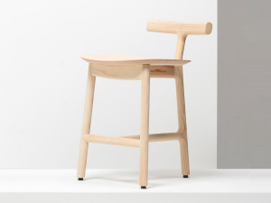 Mattiazzi Radice Chair