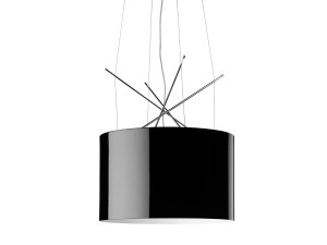 View Flos Ray Suspension Lamp