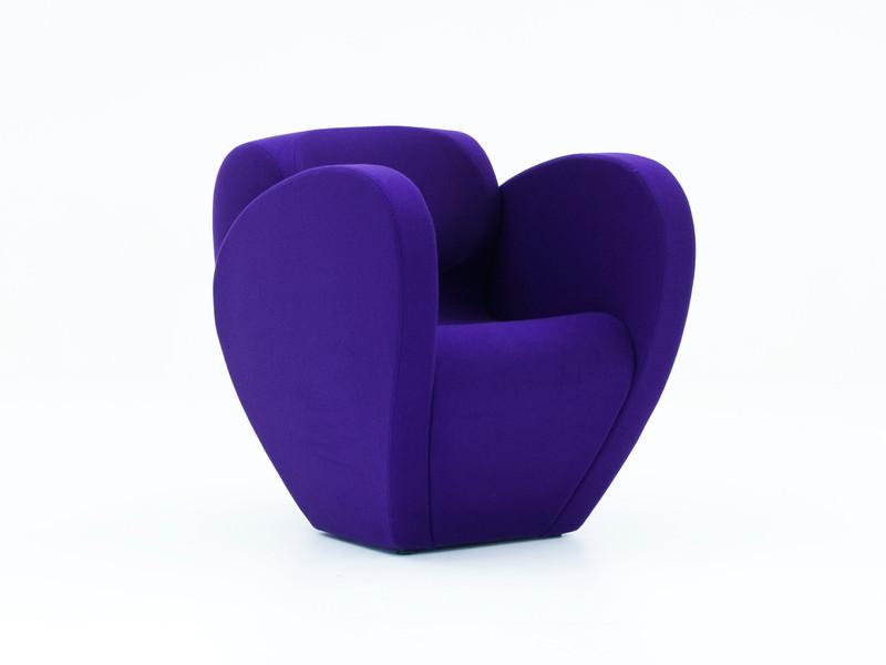 Moroso Size Ten Armchair