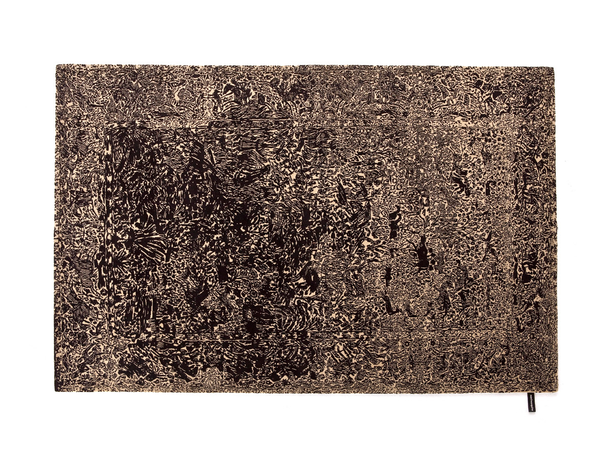 buy the nanimarquina ghost rug at nestcouk - nanimarquina ghost rug