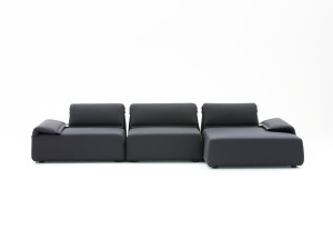 Moroso Highlands Modular Sofa