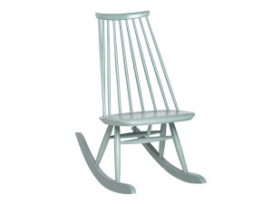 View Artek Mademoiselle Rocking Chair