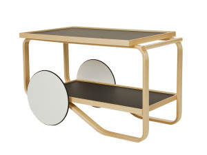 View Artek 901 Tea Trolley