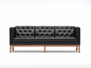 View Erik Jorgensen EJ 315 Three Seater Sofa