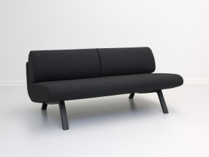 View Erik Jorgensen EJ 180-2 In Duplo Two Seater Sofa
