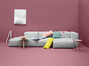 View Hay Mags Soft Modular Sofa