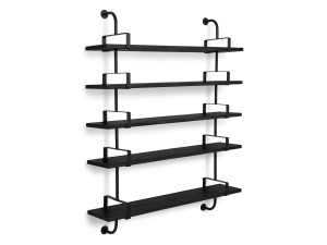 Gubi Demon Shelf - 5 Shelves