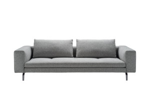 Zanotta 1335 Bruce Three Seater Sofa