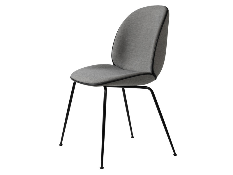 buy the gubi beetle chair in remix fabric at. Black Bedroom Furniture Sets. Home Design Ideas