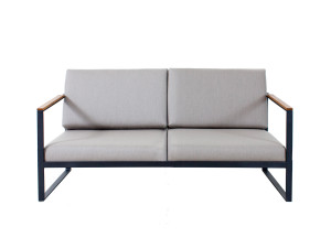 View Roshults Garden Easy Two Seater Sofa