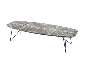 View Zanotta 668 Ink Coffee Table