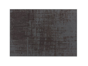 GAN Canevas Abstract Rug Charcoal