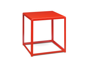 View E15 FK12 Fortyforty Side Table Flame
