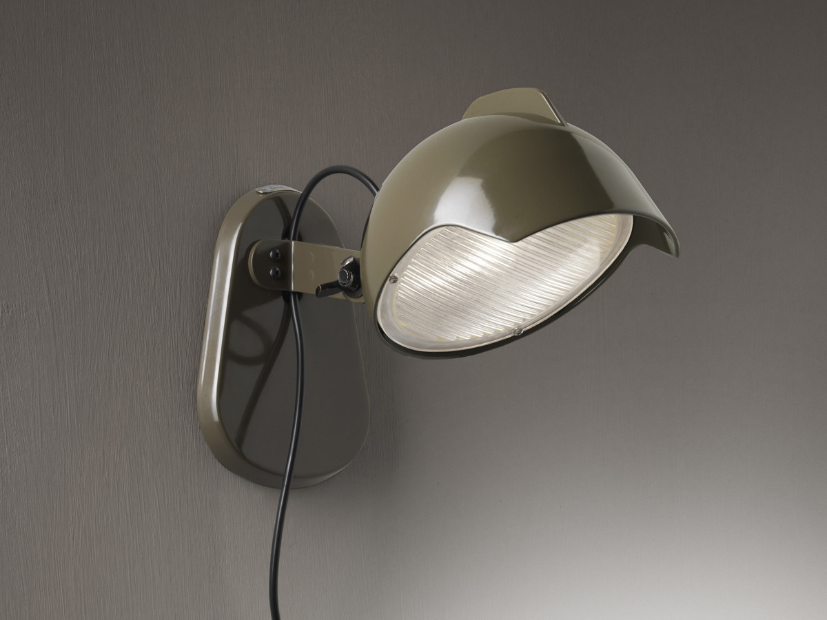 Buy the diesel with foscarini duii mini wall light at nest mini wall light 12 mozeypictures Gallery