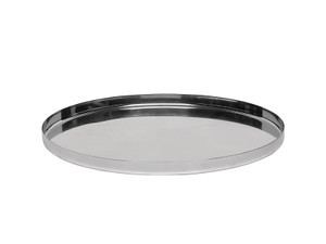 View E15 CM05 Habibi Tray Stainless Steel