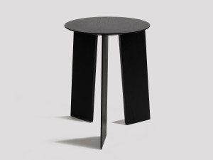 View Hay Elephant Table 34cm Black