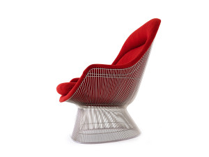 View Knoll Platner Easy Chair