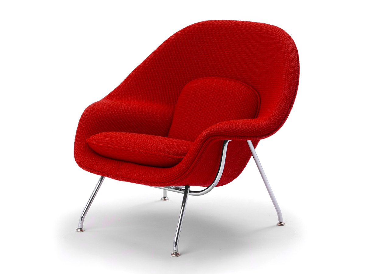 buy the knoll studio knoll womb chair at nest.co.uk