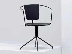 Mattiazzi Uncino Chair Version B