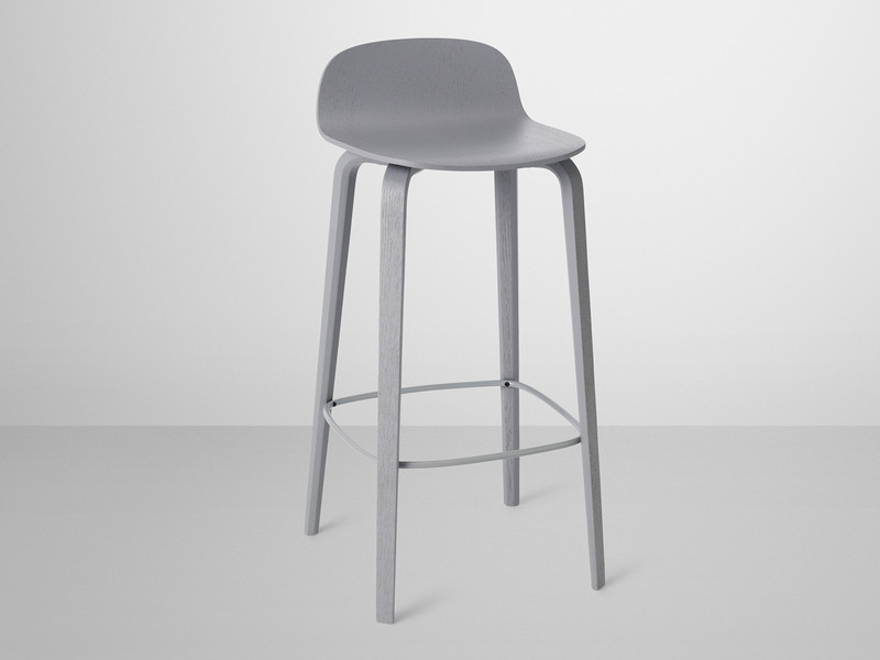 Muuto Visu Bar Stool & Buy the Muuto Visu Bar Stool at Nest.co.uk islam-shia.org