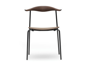 View Carl Hansen CH88T Chair Smoked Oak