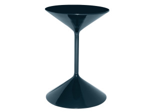 View Zanotta 631 Tempo Occasional Table - Black