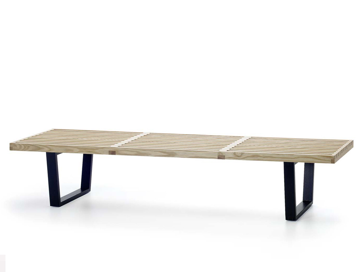 Buy The Vitra Nelson Bench At