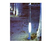 Oluce Teda Outdoor Floor Light