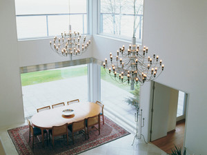 View Flos 2097 Chandelier
