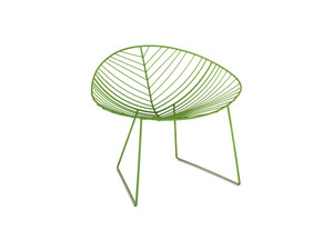 View Arper Leaf Lounge Chair