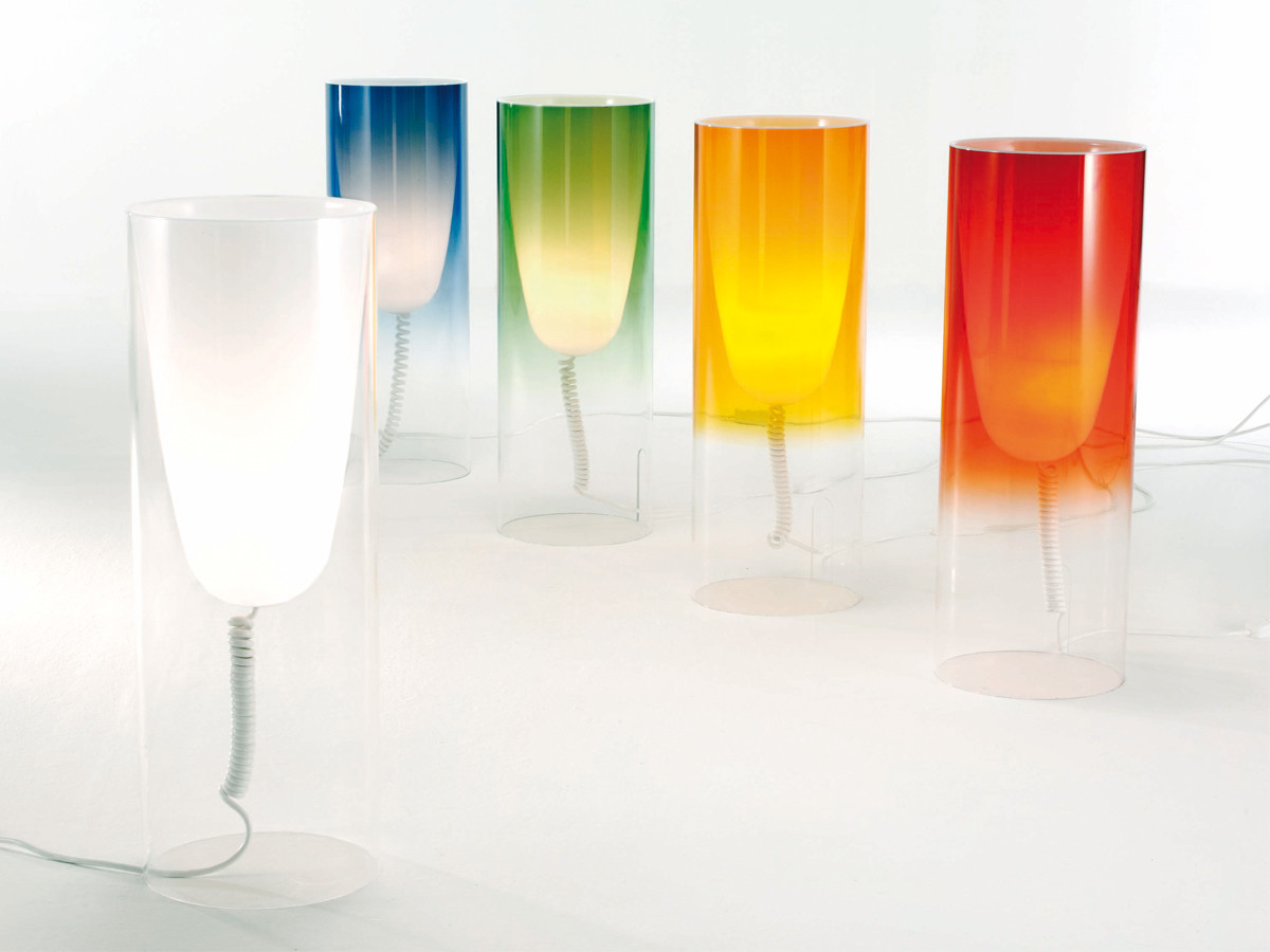 Buy the kartell toobe table lamp at nest kartell toobe table lamp 123456 geotapseo Choice Image