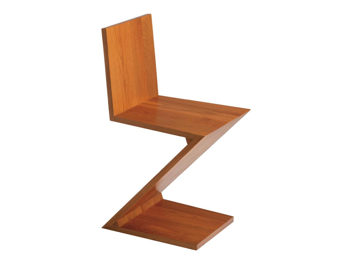 Bon ... Cassina 280 Zig Zag Chair. 12345678