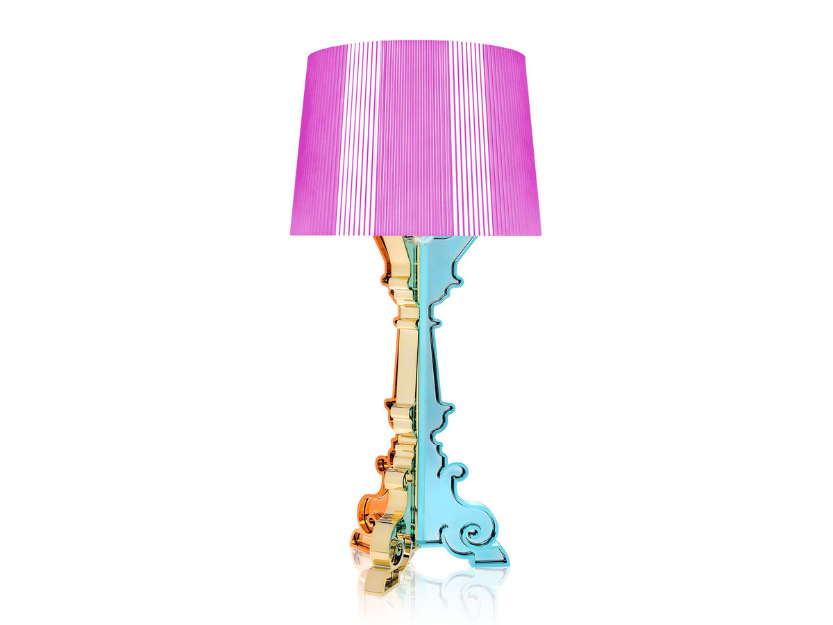 Buy The Kartell Bourgie Table Lamp At Nest Co Uk
